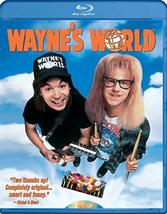 Wayne's World [Blu-ray] New