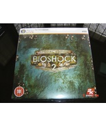 BIOSHOCK 2 COLLECTORS EDITION BOX SET PC IN STOCK - $299.99
