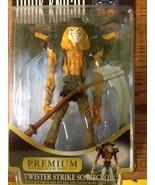 BATMAN Dark Knight Twister Strike Scarecrow Premium Collecters Series 1996 - $7.00