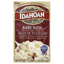 Idahoan Baby Reds® Mashed, 4.1 oz Pouch - $2.12