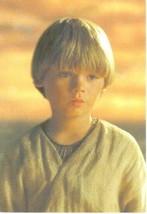 Star Wars Episode I Young Anakin 4 x 6 Photo Postcard #3 NEW UNUSED - $3.00