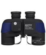 Waterproof Fogproof Marine Binoculars,Hooway 7x50 Binoculars with w/Inte... - $119.87