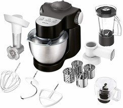 Krups KA3198 Master Perfect Plus Robot Of Kitchen, 1000 W, 4 L With 7 Speed - $910.51