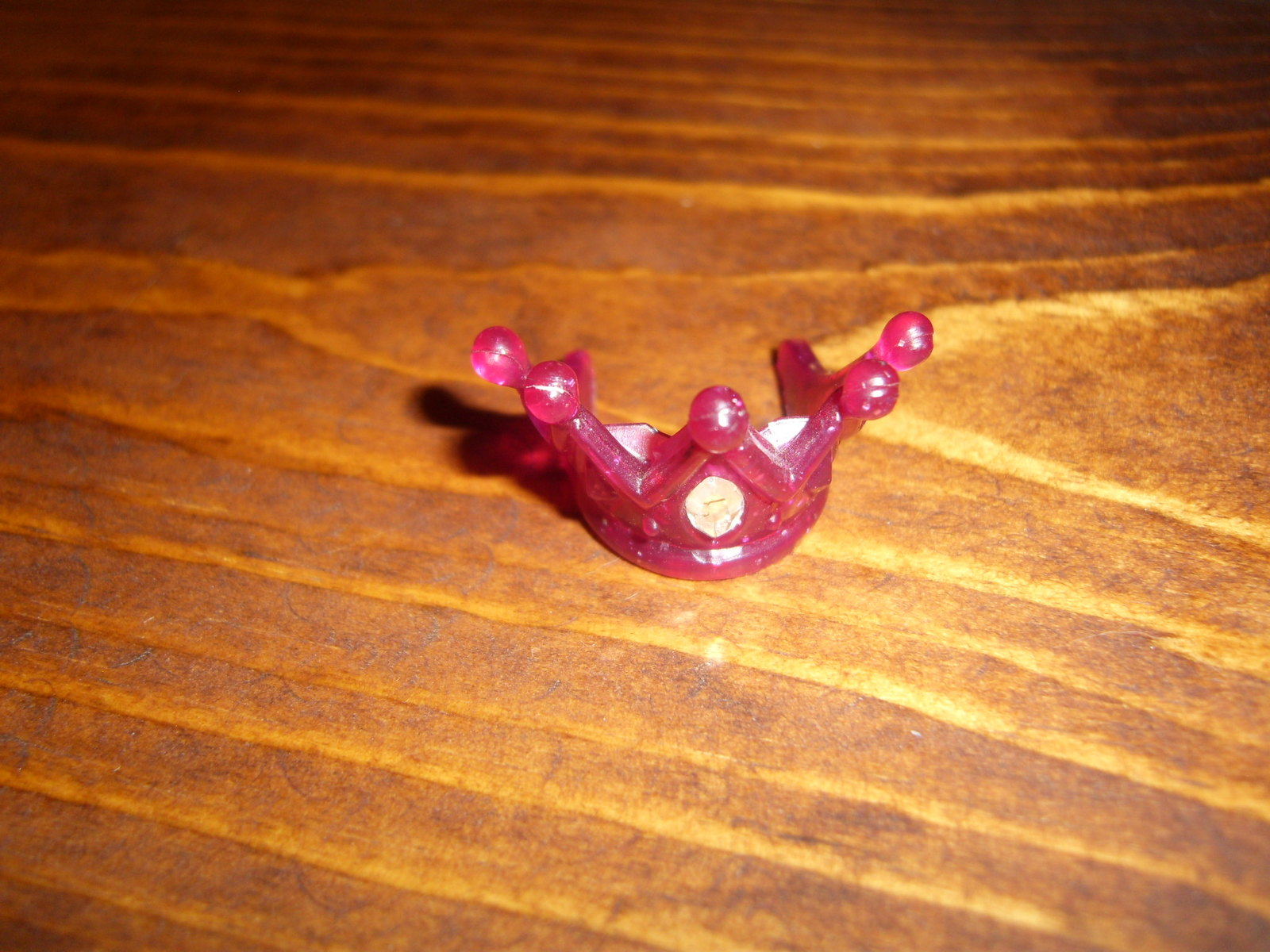 My Little Pony G2 accessory purple crown for and similar items