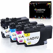 LC3037XXL, GAOYU Compatible Ink Cartridge Replacement for Brother LC3037XXL LC30 - $47.48