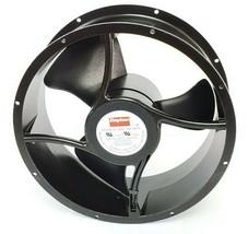 DAYTON 4WT45 550 CFM AC AXIAL FAN RPM 1650 AMPS 0.20 WATTS 43