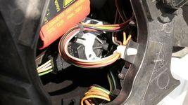 04-06 BMW E83 X3 HID Xenon AFS Headlight Driver Left LH image 9