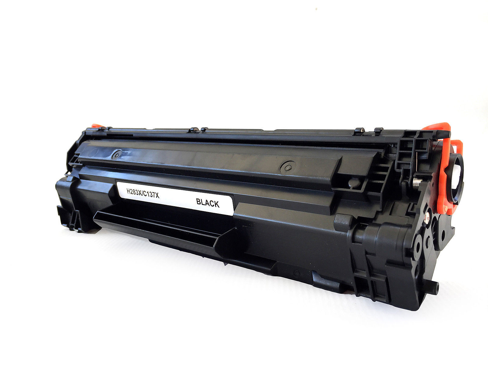 10 Compatible toner for HP LaserJet CF283X and 50 similar items