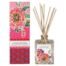 Fragonard Laurier Rose Cèdre ROOM DIFFUSER & 10 STICKS - 6.7oz/200ml (Bo... - €87,62 EUR