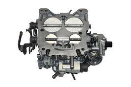 1906 Remanufactured Rochester Quadrajet Carburetor 4MV 80-89 Big Block 454 image 6