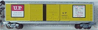 Micro Trains 34310 UP Boxcar 160157