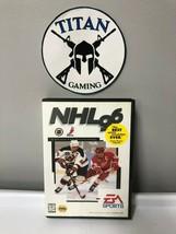 NHL 96 CIB (Sega Genesis, 1995) - $11.39