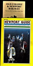 Newport Guide Book - $1.95