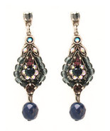 Elizabetta Ricciardi Vintage Style Earrings - $39.99
