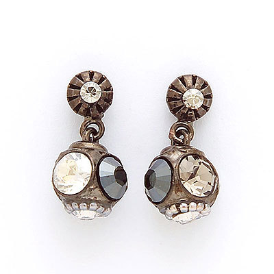 Elizabetta Ricciardi Vintage Style Earrings