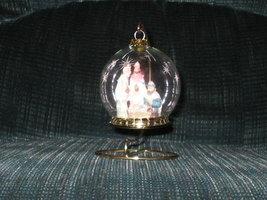 Nativity House of Lloyd Ornament 1994 Nativity Hang or Freestand - $10.00