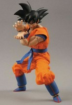 Limited Medicom Toy Dragon Ballz Son Goku Rah Real Action Heros Figure A... - $232.99