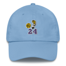 kb hat / mamba hat / basketball hat / Cotton Cap image 4