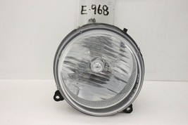 OEM HEAD LIGHT HEADLIGHT HEADLAMP LAMP JEEP PATRIOT COMPASS 07-17 LH USED - $64.35