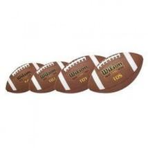 Wilson Composite Football - $39.86