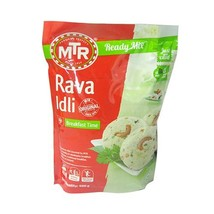 MTR Breakfast Mix - Rava Idli, 500 gm Pouch - $15.13