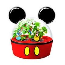 Disney Mickey Mouse Greenhouse Vegetable Garden... - $24.88