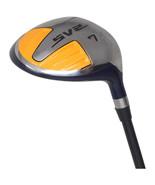 """Pour Homme avec 2 """"> Std Sv2 - 7 en Bois Golf Club X Stiff Flex Graphite... - $78.01"""
