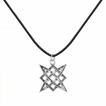 Slavic Norway Valknut For Women Vintage Pagan Antique Men Jewelry Charm ... - $7.51