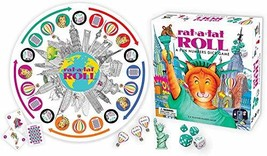 Rat-A-Tat Roll - A Fun Numbers Dice Game - $22.40