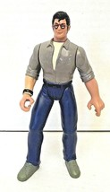 1996 ID4 Independence Day David Levinson Action Figure Used Loose - £9.93 GBP