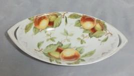 Rosenthal Peaches Dish Tray - $10.89