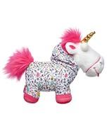 Build a Bear Minions Fluffy the Unicorn Sleeper Outfit 14in. Stuffed Plu... - $189.99