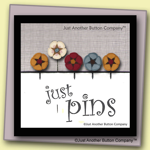 Jp203 pins for kris