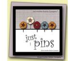 Jp203 pins for kris thumb155 crop