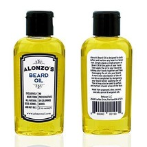 All Natural Beard Oil For Men - Works As Conditioner And Beard Softener - Helps  image 1