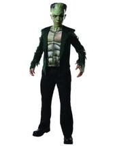 Frankenstein Universal Studios Monsterville Child Costume Size Small 4-6 - $218,20 MXN