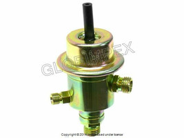 Mercedes w124 w126 (1984-1993) Fuel Pressure Regulator BOSCH OEM + WARRANTY - $389.95