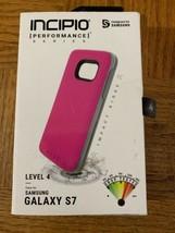 Incipio Phone Case Samsung Galaxy S7 - $45.42