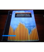 ACP An Introduction to Management Science 12TH ED 9781424072996 ANDERSON... - $96.67