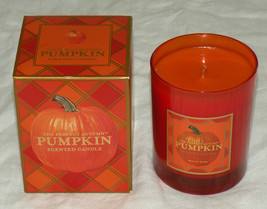 Bbw the perfect autumn pumpkin scented candle thumb200