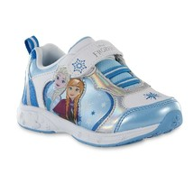 NEW NWT Disney Frozen Toddler or Child Sneakers Size 6 9 11 Athletic - $12.99