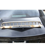 1978 THUNDERBIRD LOWER GRILL OEM USED FORD PART NUMBER D8SB-17B968-AA   ... - $67.32