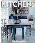 Kitchens Information & Inspiration by Chris Casson Madden Collectible Book - $12.00