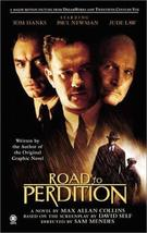 Road to Perdition [Jun 01, 2002] Collins, Max Allan