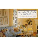 The American Home Traditional Style for Today Collectible Book - $10.00