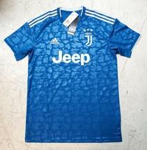 Adidas Juventus Third Jersey 2019/2020 Season - $89.99