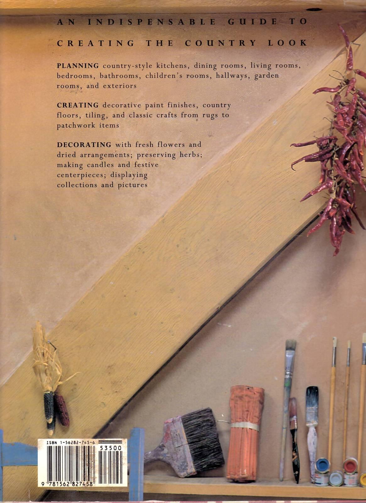 Laural Ashley British Interior Designer LTD Collectible Home Decor Book