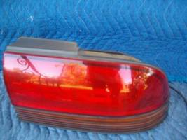 1996 1995 1994 Mitsubishi Diamante Right Tail Light Oem - $67.88