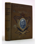 "Halstead, Murat ""Life of William McKinley"",1901... - $22.00"