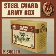 DUST 1947 - Steel Guard Army Box [PREMIUM]  -=NEW=- - $199.00